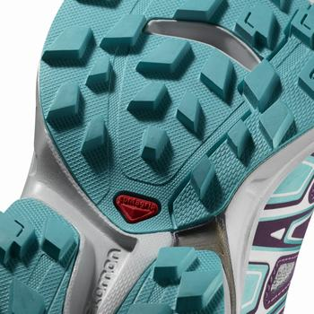 Salomon WINGS FLYTE 2 W Scarpe Trail Running (680ZQSRX)