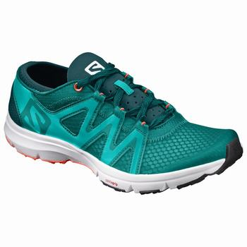 Sandali Trekking Salomon CROSSAMPHIBIAN SWIFT W Donna (587LKXSR)