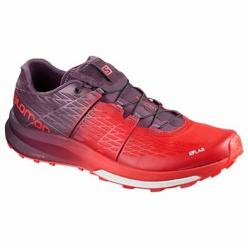 Salomon S/LAB ULTRA Scarpe Trail Running Uomo (678FXZQC)
