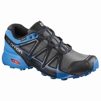 Salomon SPEEDCROSS VARIO 2 GTX® Scarpe Trail Running Uomo (974FWTCD)