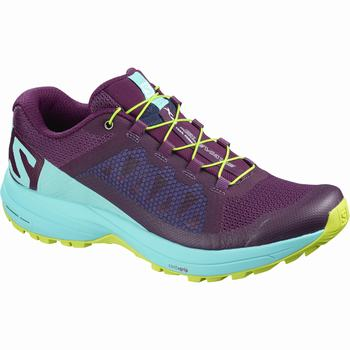 Salomon XA ELEVATE W Scarpe Trail Running (292NAEMJ)