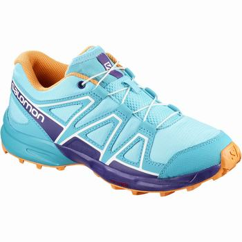 Scarpe Trail Running Bambino Salomon SPEEDCROSS J (454QIDZE)