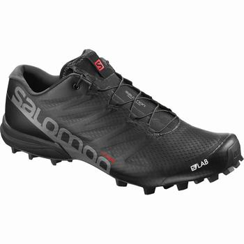 Salomon S/LAB SPEED 2 Scarpe Trail Running (207UKIXF)