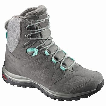 Scarpe Invernali Donna Salomon ELLIPSE WINTER GTX® (926JMWBZ)