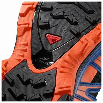 Salomon XA PRO 3D GTX® LTD Scarpe Trail Running Uomo (758NMCAK)