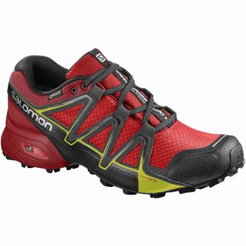 Salomon SPEEDCROSS VARIO 2 GTX® Scarpe Trail Running Uomo (810MZFAO)