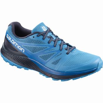 Salomon SENSE ESCAPE Scarpe Trail Running Uomo (649UYJSO)