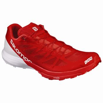 Salomon S/LAB SENSE 6 Scarpe Trail Running Uomo (434DBQFU)
