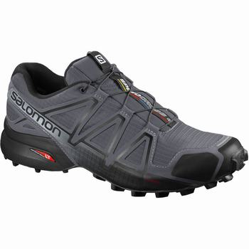 Salomon SPEEDCROSS 4 WIDE Scarpe Trail Running Uomo (294RWZTV)