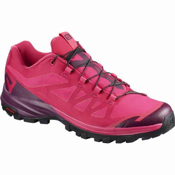 Scarpe Trekking Salomon OUTpath W Donna (736FWAVD)