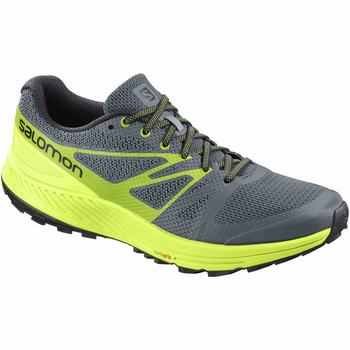 Salomon SENSE ESCAPE Scarpe Trail Running Uomo (340MIHAZ)