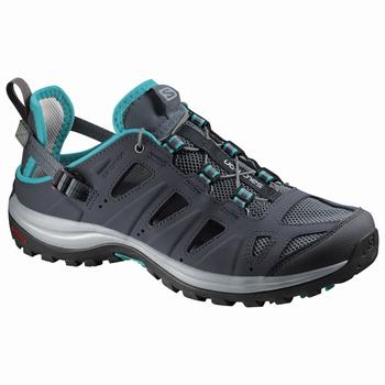 Scarpe Running Salomon ELLIPSE CABRIO Donna (331BCMHA)