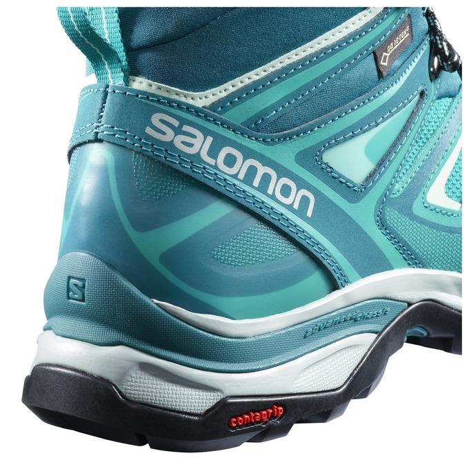 Scarpe Trekking Donna Saldi - Salomon X ULTRA 3 MID GTX® W Italia fc412db306b