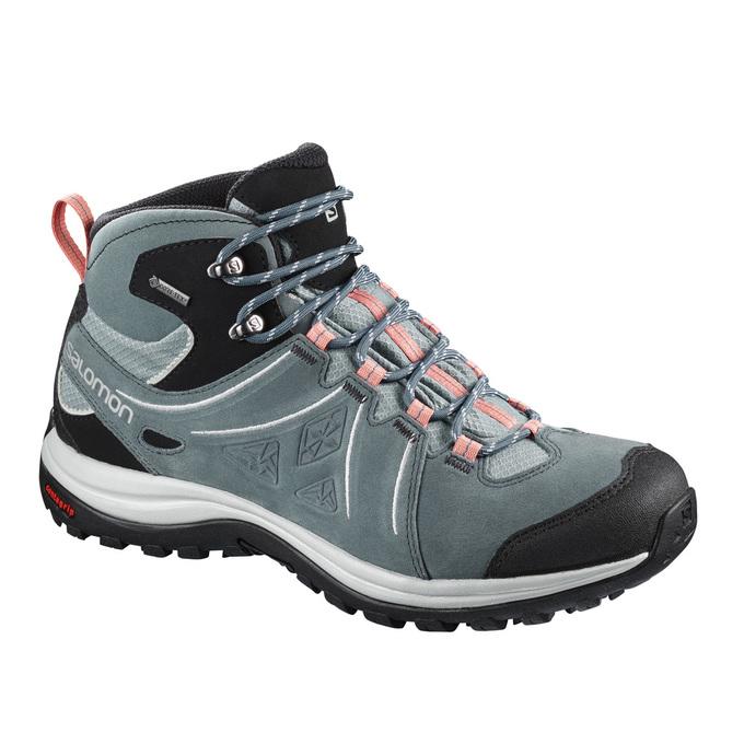 Salomon Ellipse 2 GTX W, Scarpe da Escursionismo Donna