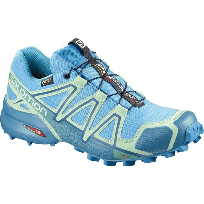Scarpe Trail Running Invernali Salomon SPEEDCROSS 4 GTX® W