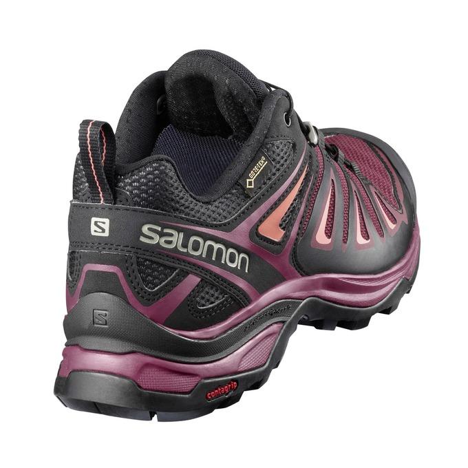 Offerta Scarpe Trekking Donna - Salomon X ULTRA 3 GTX® W Italia bf0abb5f1a9