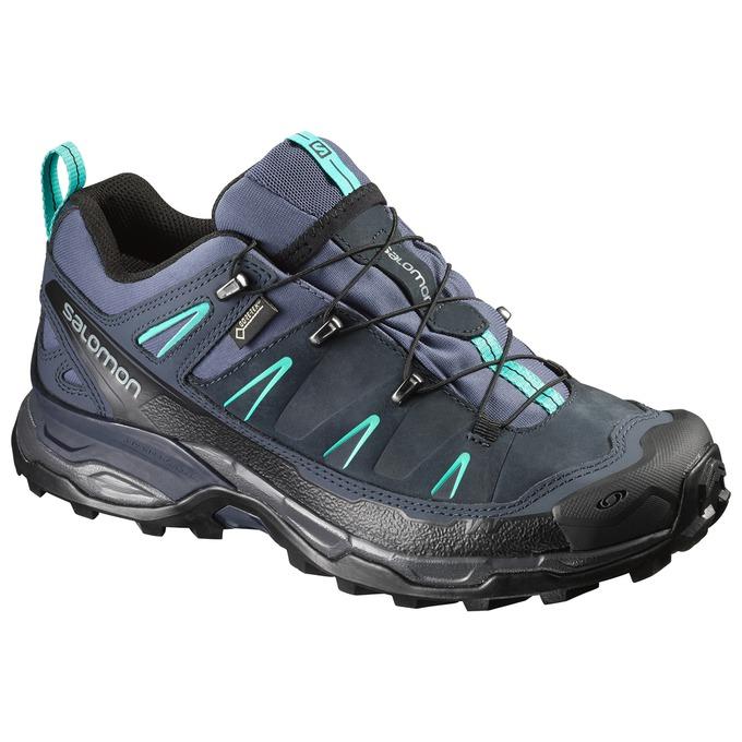 Scarpe Trekking Salomon X ULTRA LTR GTX® W Donna scarpe