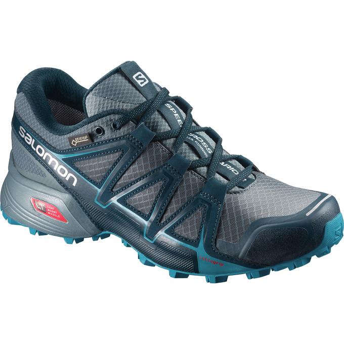 Salomon Pronatore Trail Scarpe W Running Gtx® Speedcross Vario 2 Donna TxtxCq