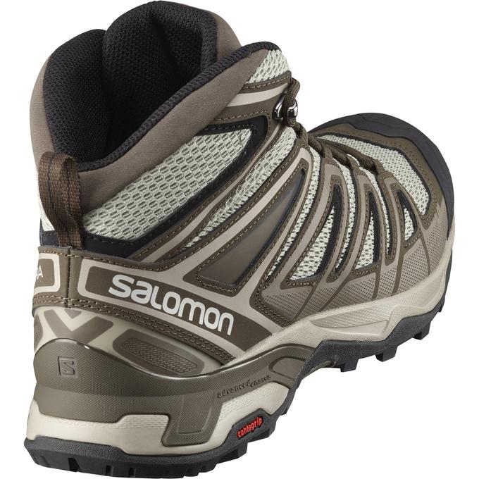 c4daebaf72c38 Scarpe Trekking Uomo Invernali - Salomon X ULTRA MID 3 AERO Italia